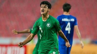 السعودي الأولمبي يطير إلى أولمبياد طوكيو 2020 ونهائي كأس آسيا