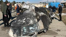 US grants GE license to help investigate Ukrainian plane downed by Iran
