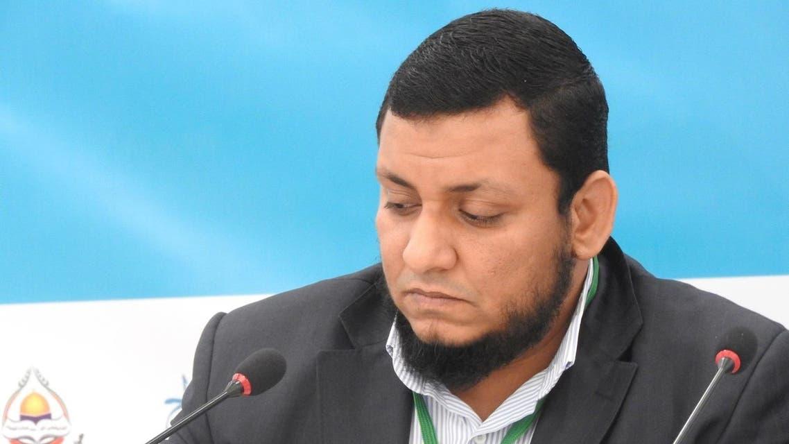 الإخواني المصري محمد إلهامي