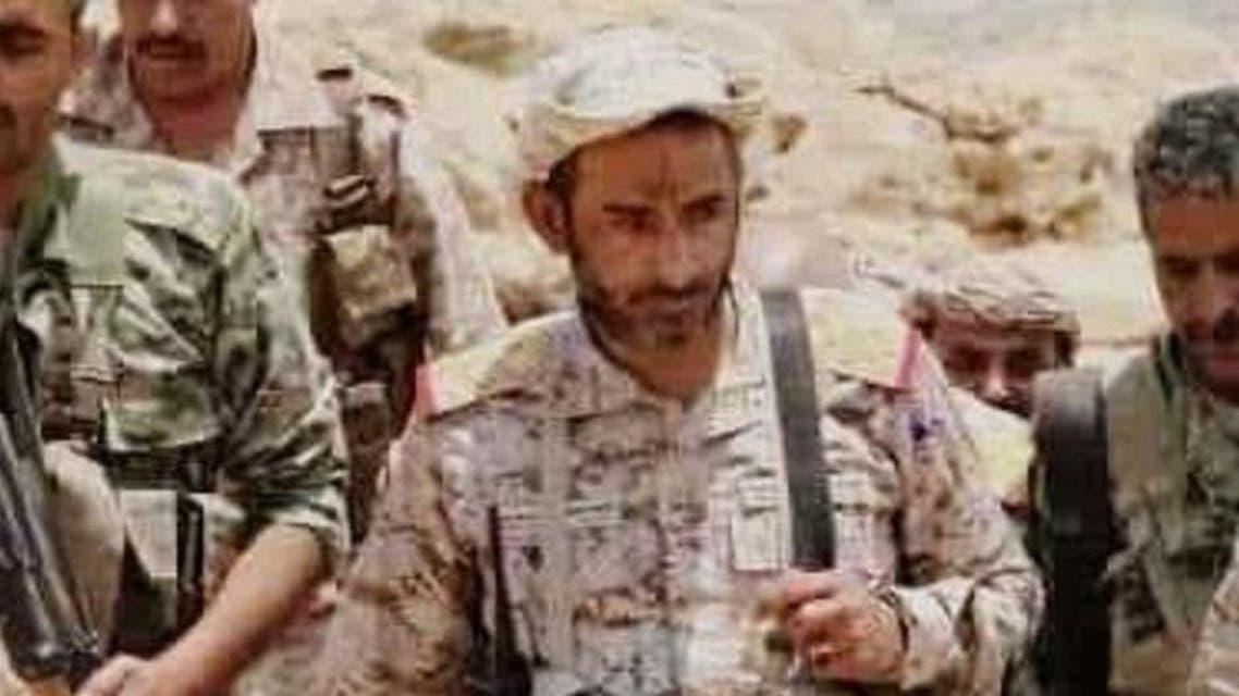 File photo of Major General Sagheer bin Aziz. (Supplied)