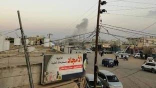 ضحايا مدنيون في مأرب إثر سقوط صاروخ حوثي على منزلهم