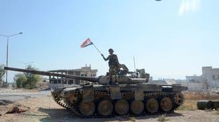 مسلحون يشنون هجوماً على النظام بإدلب.. والمرصد ينفي