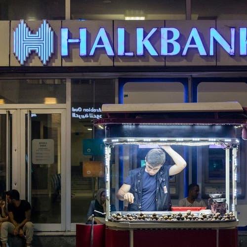 مليار دولار غرامة ضد بنك تركي قريباً لازدرائه محكمة أميركية