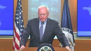 جيفري: التحالف مستعد لحوار مع حكومة العراق