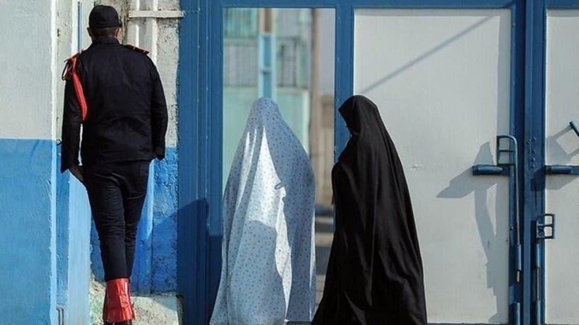 Iran, Women