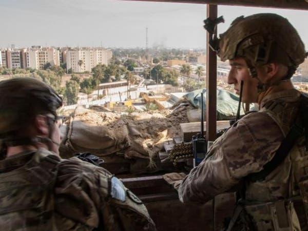 """جنرال أميركي يحذر من احتمال صعود """"داعش"""" مجدداً"""