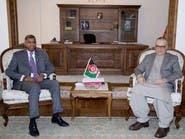 سفیر سعودی در کابل: از ایجاد گروه بینالمللی حمایت از صلح افغانستان حمایت میکنیم