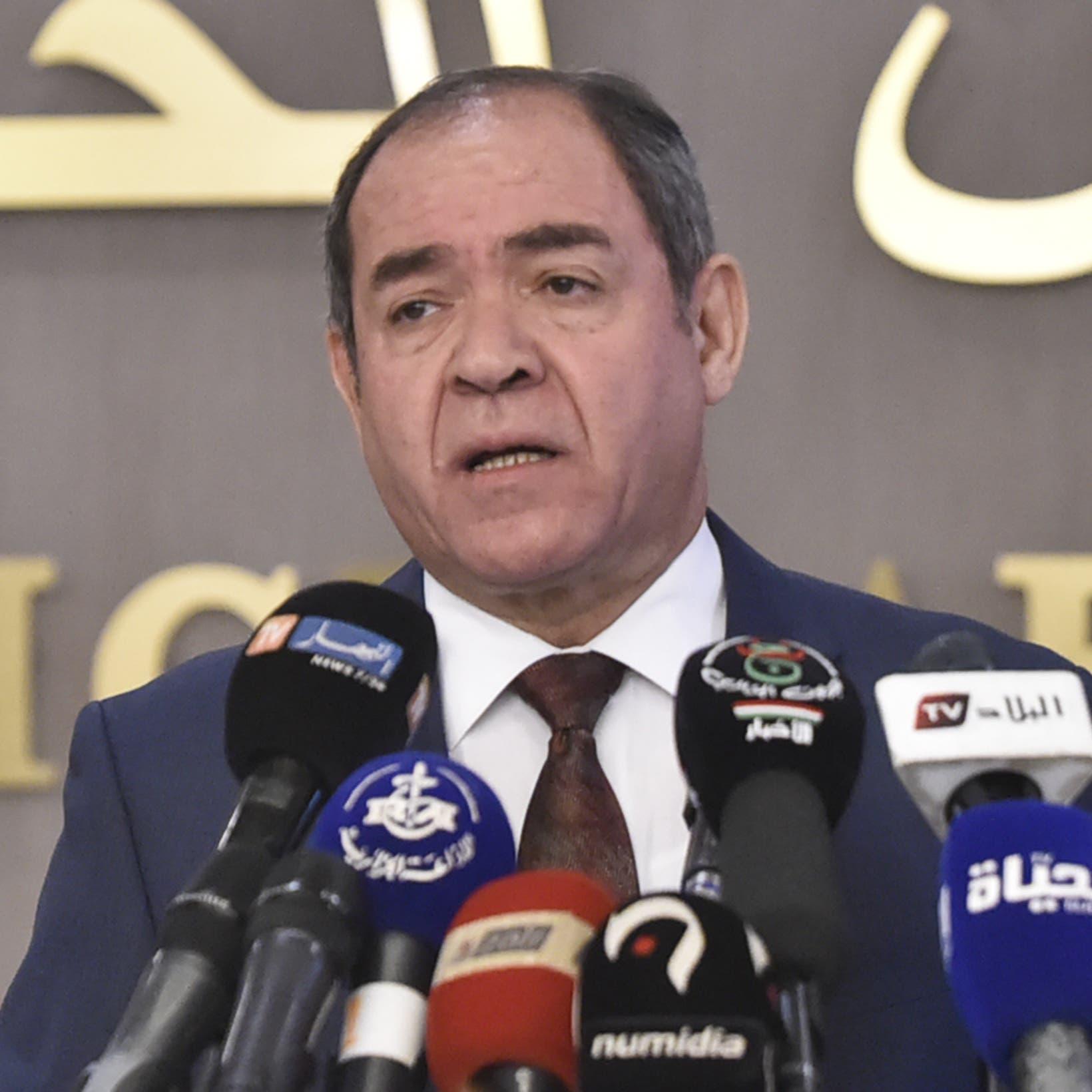 الجزائر تسعى لعودة الفرقاء الليبيين إلى طاولة الحوار
