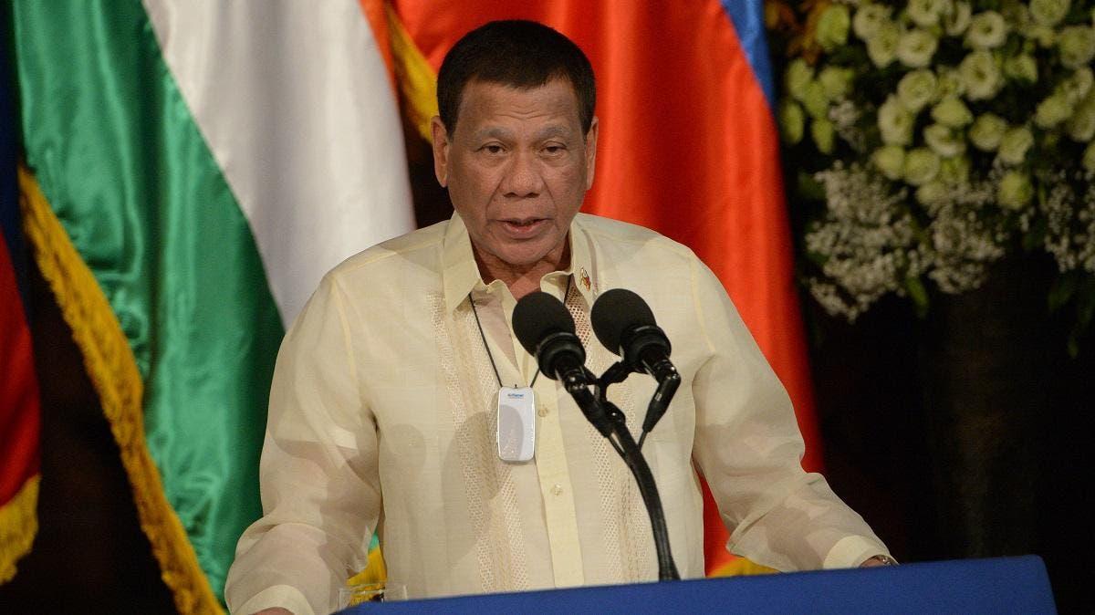 Coronavirus: Duterte says Filipinos can use Pfizer vaccine, but touts Sinovac deal thumbnail