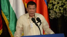 Philippines' Duterte threatens to end military deal with US
