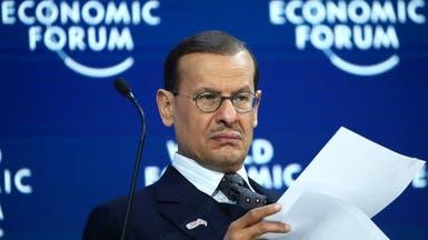 وزير الطاقة: السعودية لاعب مسؤول في قطاع الطاقة دولياً