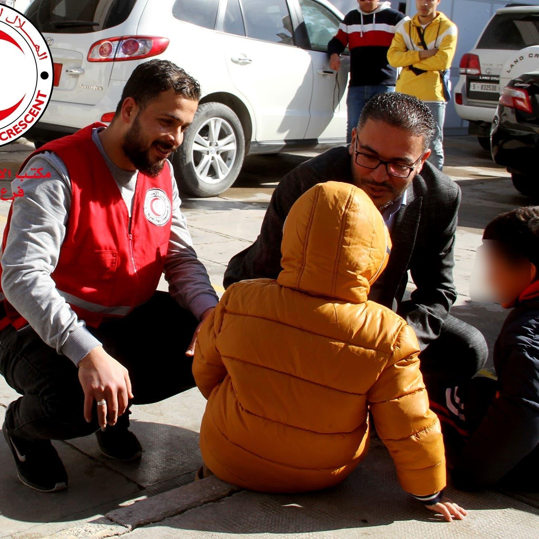 ليبيا تسلم تونس 6 أطفال من أيتام مقاتلي داعش
