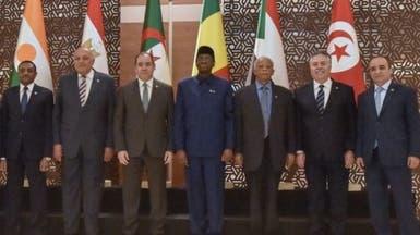 وزير خارجية مصر: إجماع على رفض تدخل دول تستقدم مرتزقة لليبيا