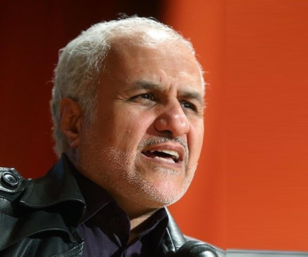 حسن عباسي، العضو السابق في الحرس الثوري