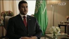 We must pressure Iran to avoid bigger conflict: Prince Khalid bin Salman