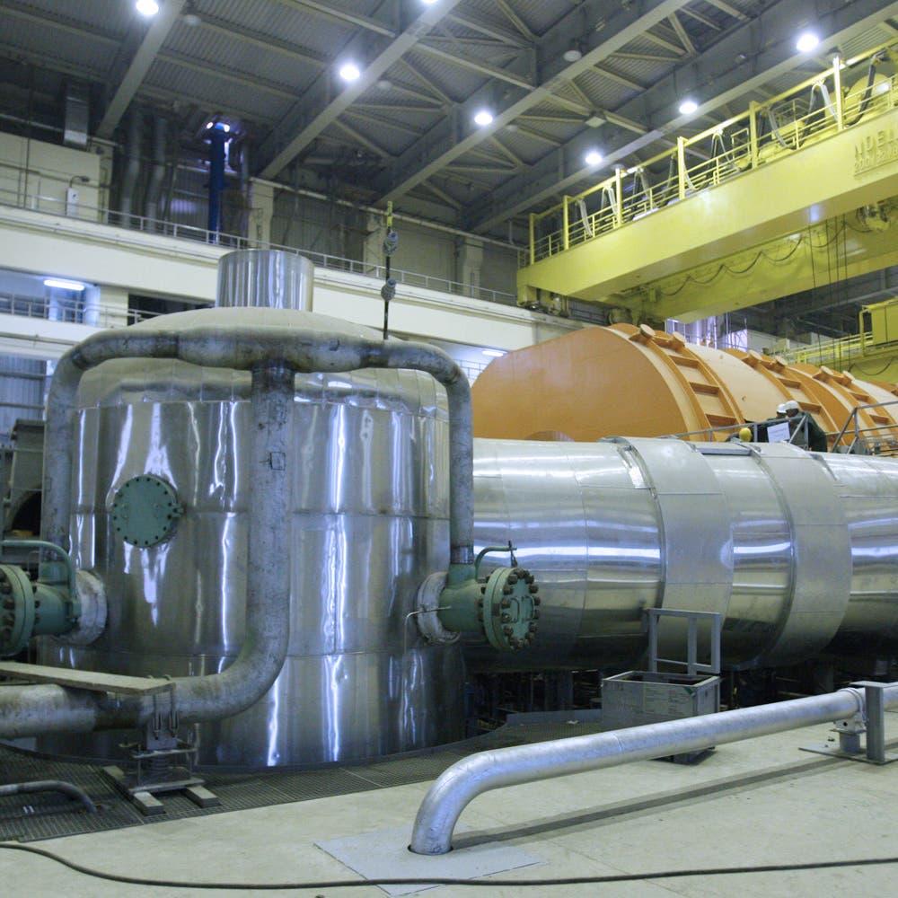 الاتحاد الأوروبي: يجب منع إيران من امتلاك سلاح نووي