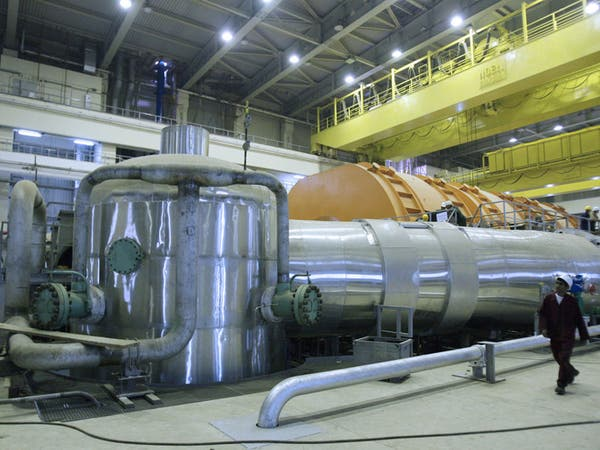 خبراء أميركيون يكشفون عن منشأة سرية للأسلحة النووية بإيران