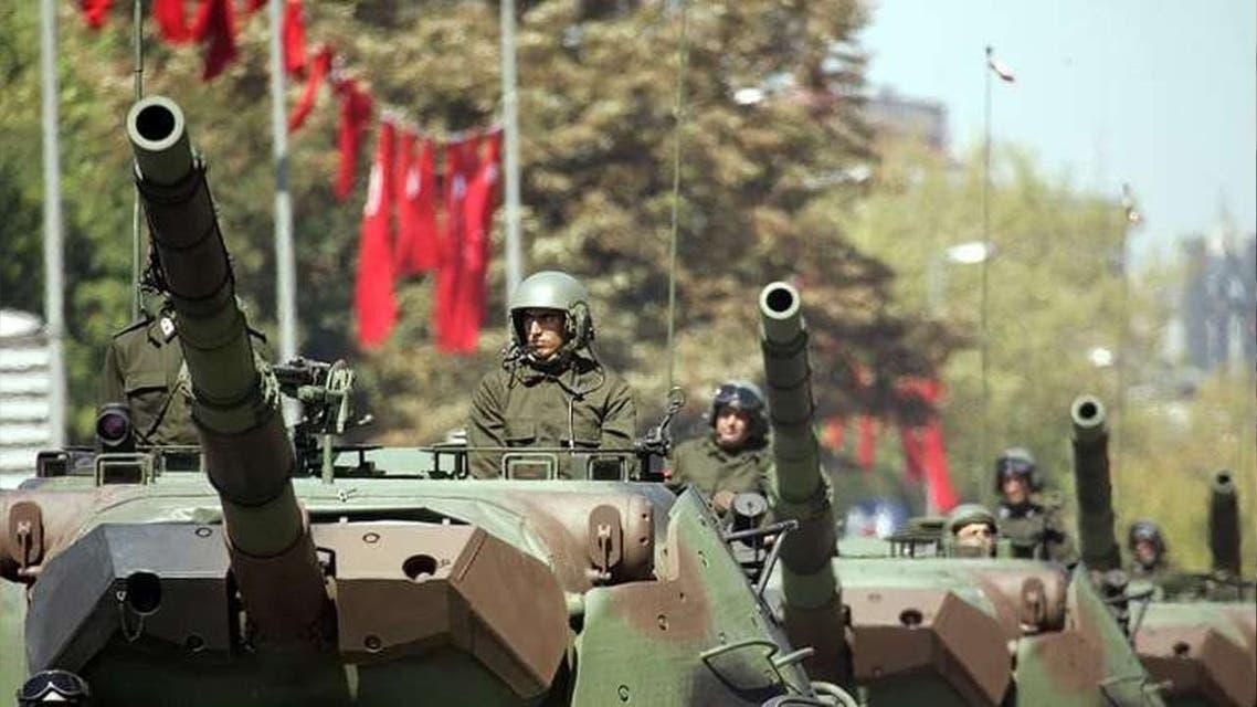 THUMBNAIL_ إخواني هارب يبرر بطريقة مستفزة تدخل تركيا في ليبيا
