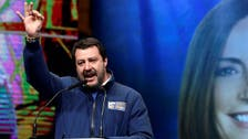 Former Italian minister Matteo Salvini faces hearing in migrant affair