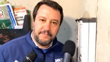 Italy's Salvini under fire for asking Tunisian teenager about drug dealing