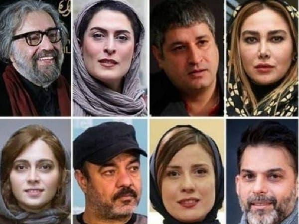 إلغاء أكبر مهرجان حكومي.. بعد مقاطعة 139 فنانا إيرانيا