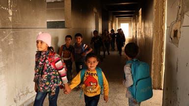 إيران ترمّم مدارس الأسد والتلاميذ يدفعون الثَّمن!