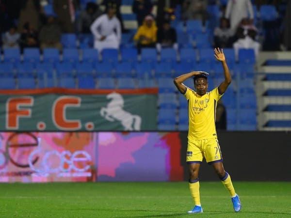 أحمد موسى: أحب النصر.. ولن أرحل عنه
