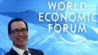 منوتشين: الاتفاق التجاري مع لندن أولوية قصوى