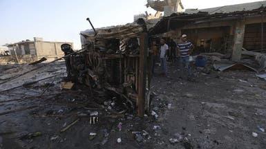 بإسناد تركي.. هجوم للفصائل السورية المسلحة غرب حلب