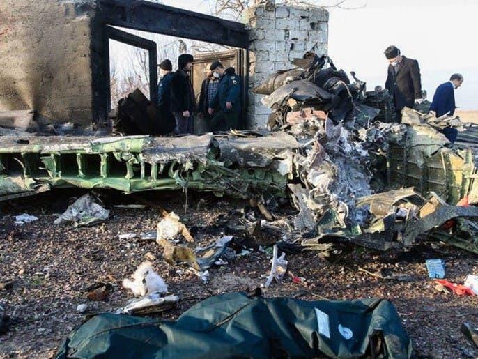 افغانستان و 4 کشور دیگر خواهان پاسخگویی ایران درباره سقوط هواپیمای اوکراینی شدند