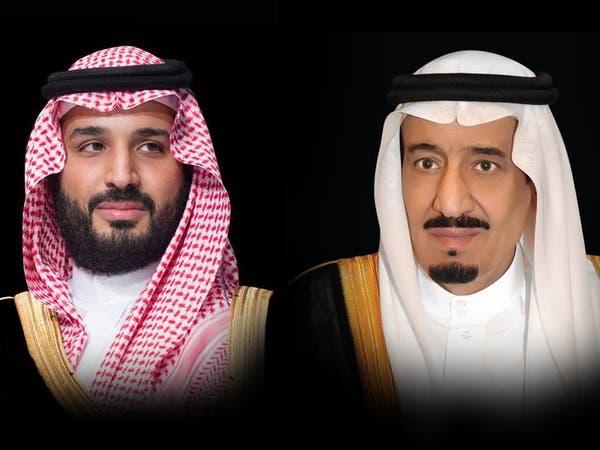 القيادة السعودية تهنئ ساكيلاروبولو للفوز برئاسة اليونان
