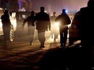 انفجار در شهر کابل یک کشته و چهار زخمی برجای گذاشت
