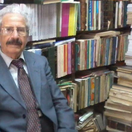 كرّمته فرنسا وإيطاليا.. رحيل الباحث السوري بشير زهدي