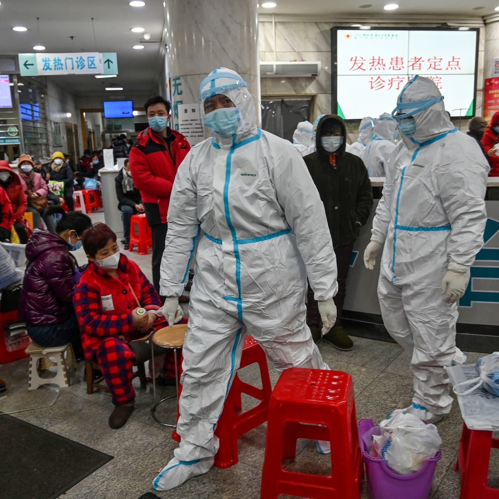 كورونا يبث الذعر.. ورئيس الصين: الوباء ينتشر بسرعة