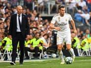 زيدان: العمل والثقة أسباب نجاح ريال مدريد