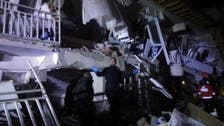 Powerful earthquake shakes eastern Turkey, killing 22