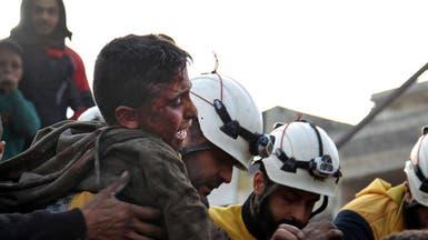 النظام على بُعد 4 كلم من استعادة هدفه في إدلب