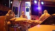 مشاهده 1260 مورد مشکوک به کرونا در بیمارستانهای گیلان