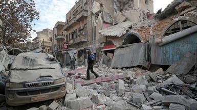 محلل روسي يكشف عن موافقة تركيا على تقدم النظام نحو إدلب