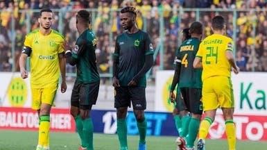 فيتا كلوب يهدي الترجي التونسي بطاقة العبور لربع نهائي دوري أبطال إفريقيا