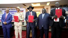 Sudan signs preliminary political, security deal with rebel group