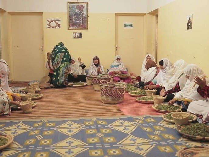 محطات | مغربياتٌ يخضن مغامرةَ الارتقاءِ الاجتماعي والاقتصادي عبرَ الحِناء