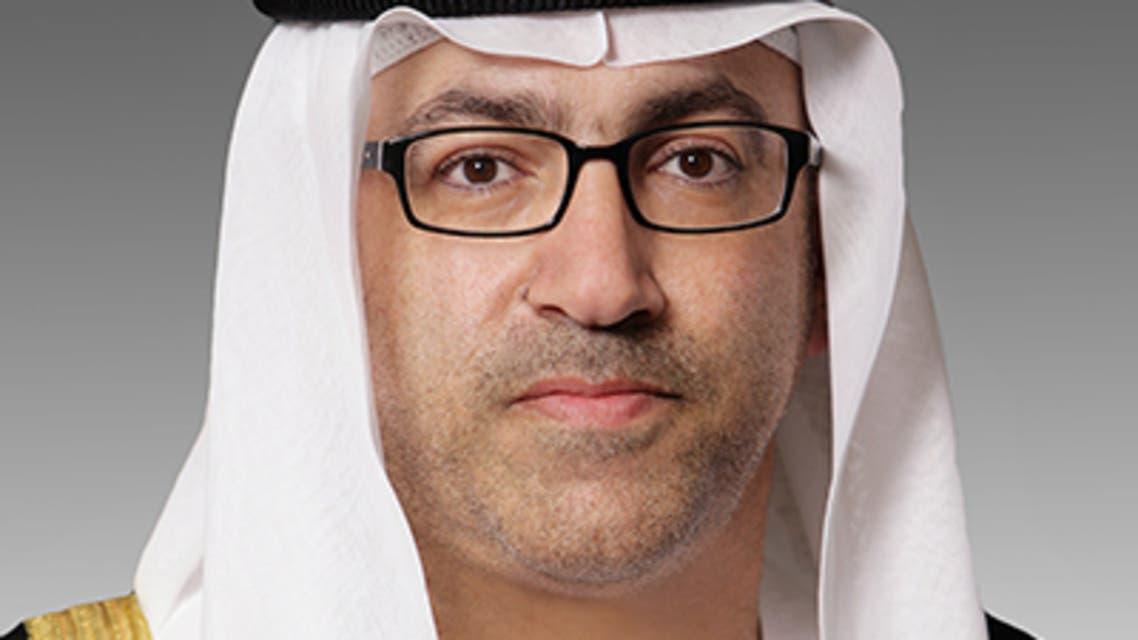 عبد الرحمن بن محمد العويس