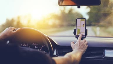 باحثون يستخدمون الذكاء الاصطناعي لتحسين خرائط GPS