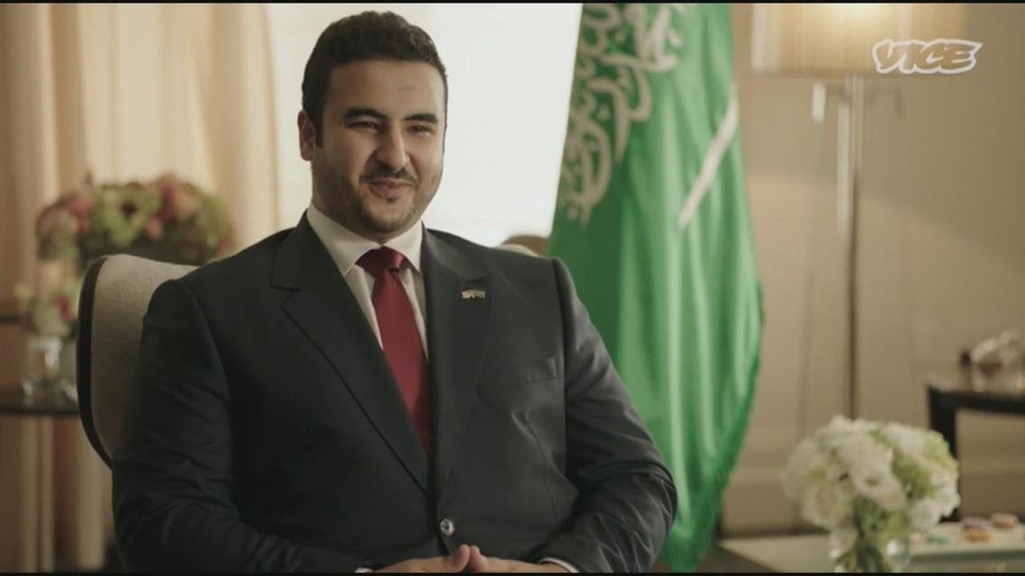 THUMBNAIL_ بخش اول مصاحبه شاهزاده خالد بن سلمان