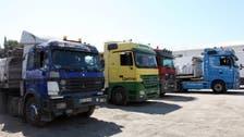 لجنة حكومية تدرس تنمية قطاع النقل البري بالسعودية