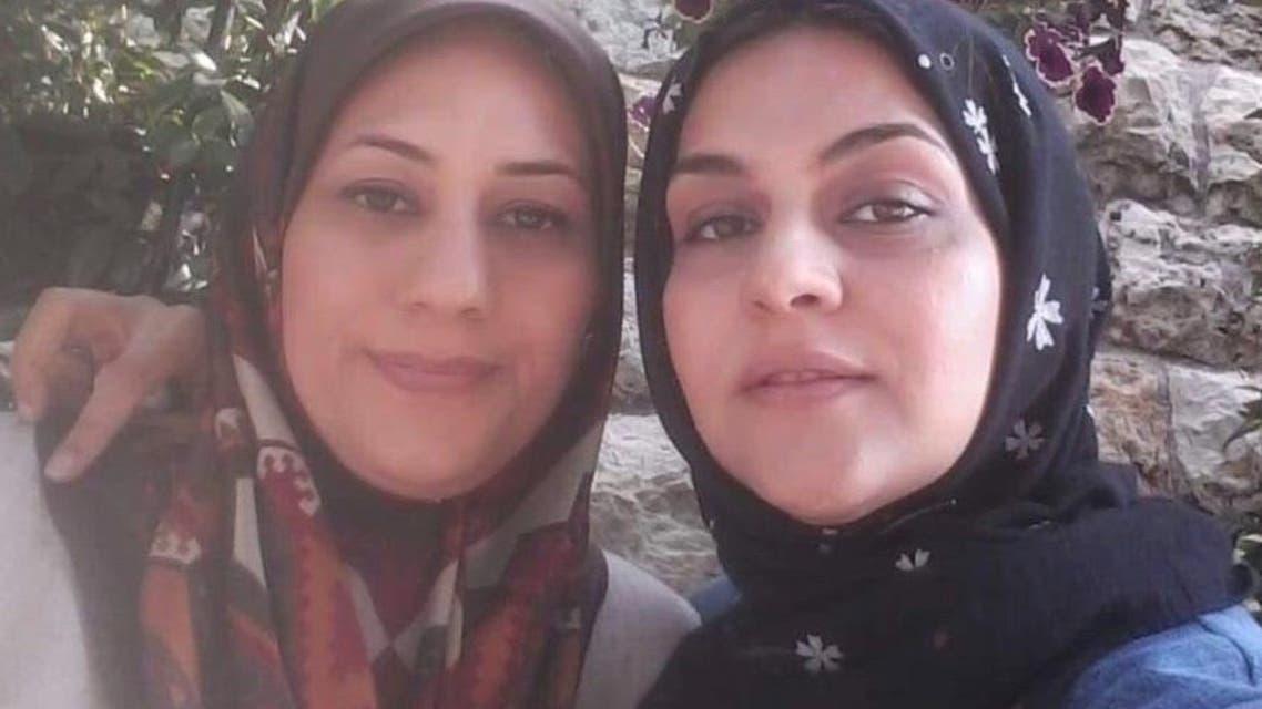 الشقيقتان الأهوازيتان