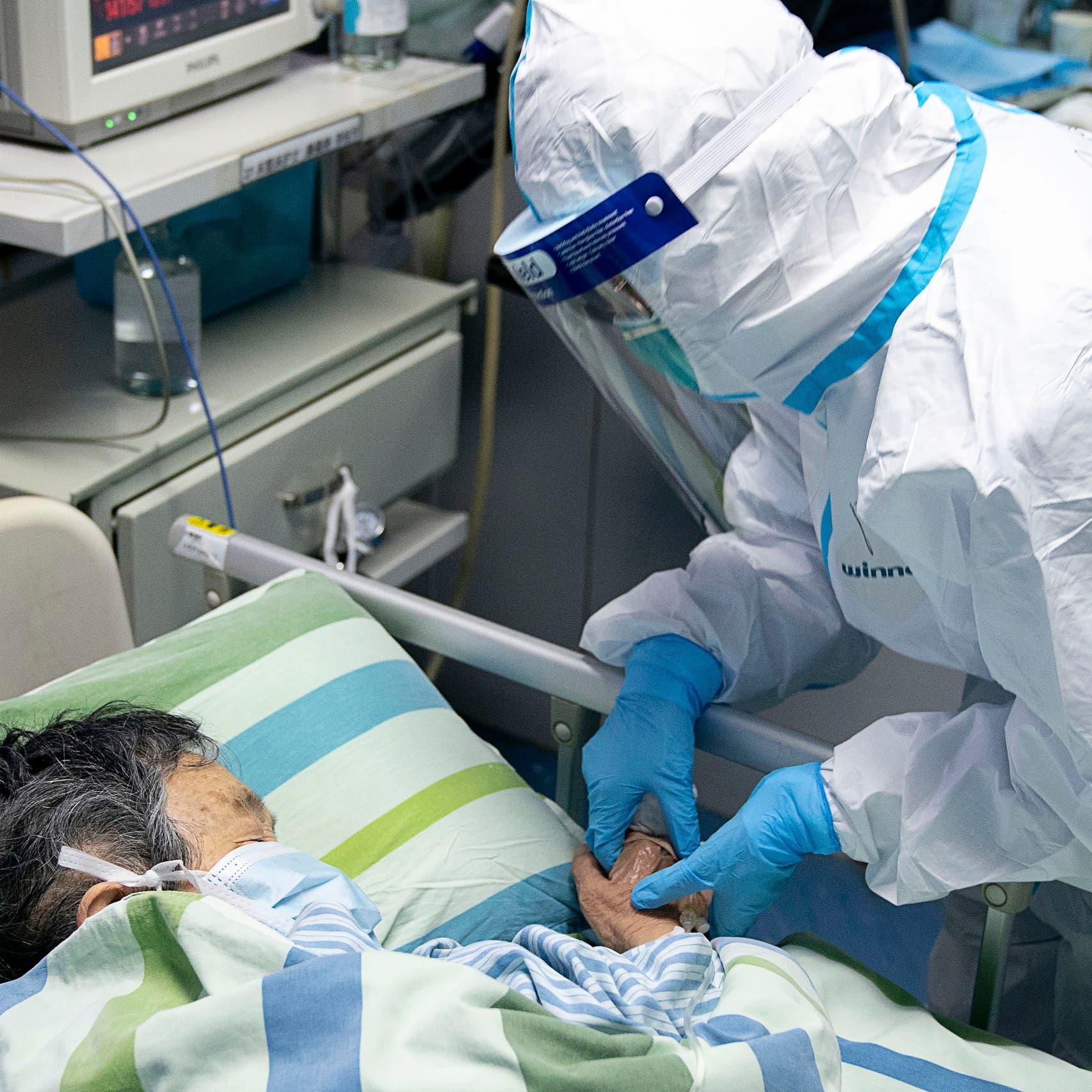 الصين: معلوماتنا محدودة عن الفيروس الجديد