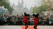Hong Kong's Disneyland says closing over China virus fears
