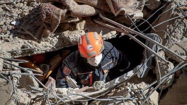 زلزال تركيا: 39 قتيلاً والبحث جارٍ عن آخر مفقودين